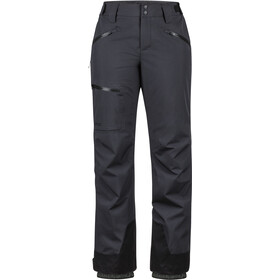 Marmot Refuge Broek Dames, black